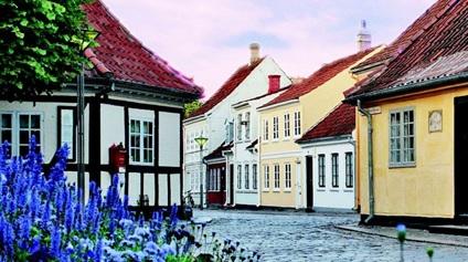 HC Andersen's House